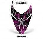 Polaris-RMK-Shift-Hood-CreatorX-Graphics-Kit-SpiderX-Pink