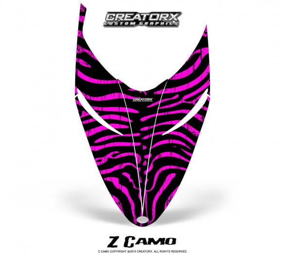 Polaris-RMK-Shift-Hood-CreatorX-Graphics-Kit-ZCamo-Pink