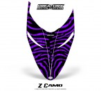 Polaris-RMK-Shift-Hood-CreatorX-Graphics-Kit-ZCamo-Purple