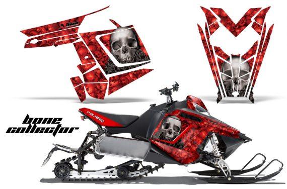 Polaris RUSH AMR Graphics Kit BC R 570x376 - Polaris PRO RMK RUSH 2011-2014 Graphics