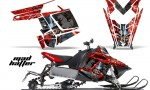 Polaris RUSH AMR Graphics Kit mh rb 150x90 - Polaris PRO RMK RUSH 2011-2014 Graphics