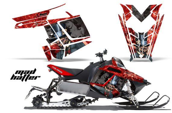 Polaris RUSH AMR Graphics Kit mh rb 570x376 - Polaris PRO RMK RUSH 2011-2014 Graphics