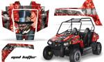 Polaris RZR 170 AMR Graphic Kit MH RS 150x90 - Polaris Youth RZR 170 Graphics