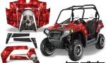 Polaris RZR 800 11 12 AMR Graphic Kit BC R 150x90 - Polaris RZR 800 800s 2011-2014 Graphics