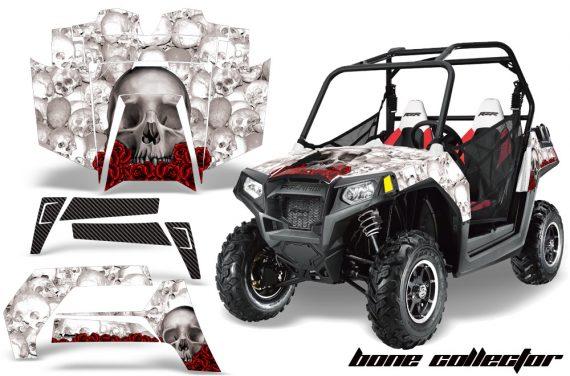 Polaris RZR 800 11 12 AMR Graphic Kit BC W 570x376 - Polaris RZR 800 800s 2011-2014 Graphics