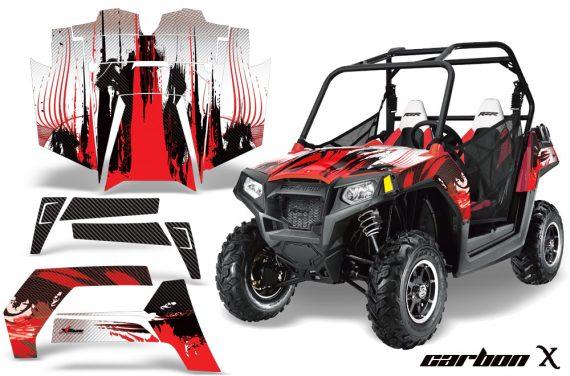 Polaris RZR 800 11 12 AMR Graphic Kit CX R 570x376 - Polaris RZR 800 800s 2011-2014 Graphics