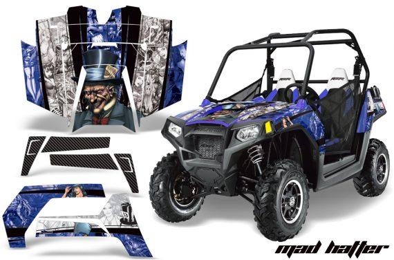Polaris RZR 800 11 12 AMR Graphic Kit MH BLW 570x376 - Polaris RZR 800 800s 2011-2014 Graphics