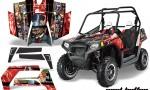 Polaris RZR 800 11 12 AMR Graphic Kit MH R FCstripes 150x90 - Polaris RZR 800 800s 2011-2014 Graphics