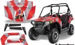 Polaris RZR 800 11 12 AMR Graphic Kit TB R 150x90 - Polaris RZR 800 800s 2011-2014 Graphics