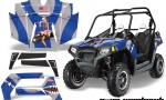 Polaris RZR 800 11 12 AMR Graphic Kit TB U 150x90 - Polaris RZR 800 800s 2011-2014 Graphics