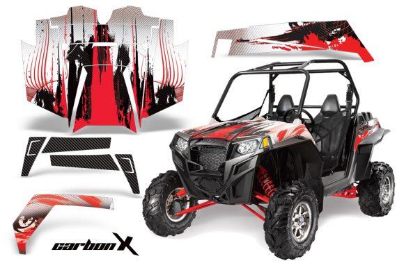 Polaris RZR 900 11 12 AMR Graphic Kit CX R 570x376 - Polaris RZR 900 XP UTV 2011-2014 Graphics