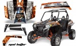 Polaris RZR 900 11 12 AMR Graphic Kit MH O W 150x90 - Polaris RZR 900 XP UTV 2011-2014 Graphics
