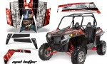 Polaris RZR 900 11 12 AMR Graphic Kit MH R W 150x90 - Polaris RZR 900 XP UTV 2011-2014 Graphics