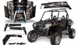 Polaris RZR 900 11 12 AMR Graphic Kit MTKSS 150x90 - Polaris RZR 900 XP UTV 2011-2014 Graphics