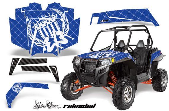 Polaris RZR 900 11 12 AMR Graphic Kit RWU 570x376 - Polaris RZR 900 XP UTV 2011-2014 Graphics