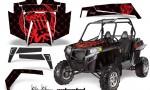 Polaris RZR 900 11 12 AMR Graphic Kit SSR R K 150x90 - Polaris RZR 900 XP UTV 2011-2014 Graphics