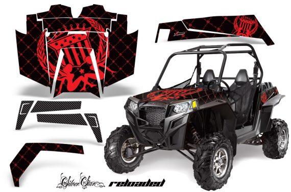 Polaris RZR 900 11 12 AMR Graphic Kit SSR R K 570x376 - Polaris RZR 900 XP UTV 2011-2014 Graphics
