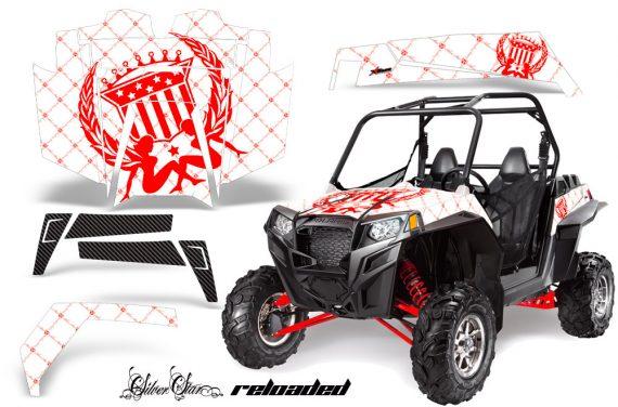 Polaris RZR 900 11 12 AMR Graphic Kit SSR R W 570x376 - Polaris RZR 900 XP UTV 2011-2014 Graphics