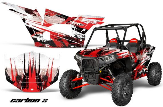 Polaris RZR XP 1000 AMR Graphics Kit CX R 570x376 - Polaris RZR 1000 XP 2013+ Graphics