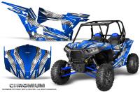 Polaris-RZR-XP-1000-CREATORX-Graphics-Kit-Chromium-Blue