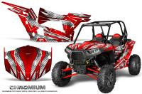 Polaris-RZR-XP-1000-CREATORX-Graphics-Kit-Chromium-Red