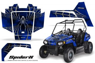 Polaris Youth RZR 170 Graphics