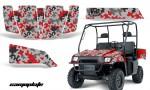 Polaris Ranger AMR Graphics CP R 150x90 - Polaris Ranger 500 XP 700 XP 2005-2008 Graphics