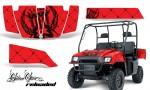 Polaris Ranger AMR Graphics SSR BR 150x90 - Polaris Ranger 500 XP 700 XP 2005-2008 Graphics