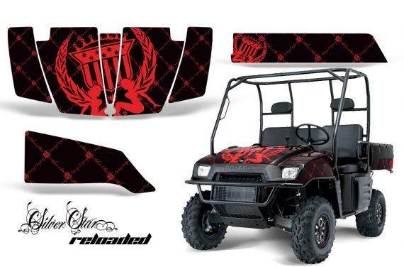 Polaris Ranger AMR Graphics SSR RB 570x376 - Polaris Ranger 500 XP 700 XP 2005-2008 Graphics