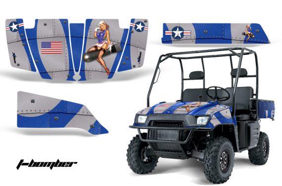 Polaris Ranger AMR Graphics TB BL 570x376 - Polaris Ranger 500 XP 700 XP 2005-2008 Graphics