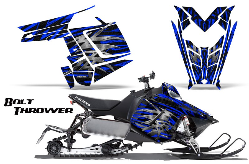 Polaris-Rush-CreatorX-Graphics-Kit-Bolt-Thrower-Blue
