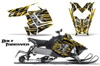 Polaris-Rush-CreatorX-Graphics-Kit-Bolt-Thrower-Yellow