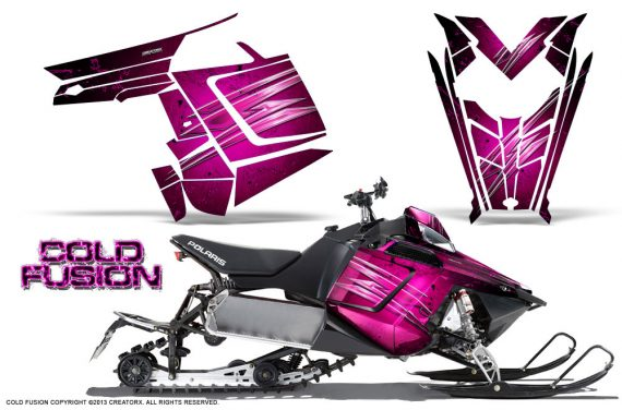 Polaris-Rush-CreatorX-Graphics-Kit-Cold-Fusion-Pink