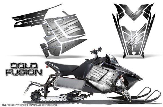 Polaris-Rush-CreatorX-Graphics-Kit-Cold-Fusion-White