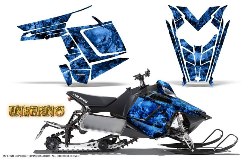 Polaris-Rush-CreatorX-Graphics-Kit-Inferno-Blue