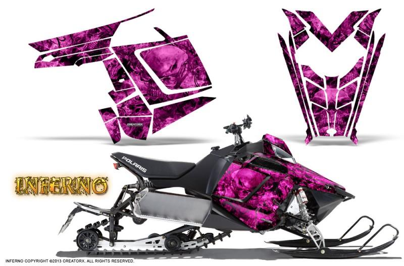 Polaris-Rush-CreatorX-Graphics-Kit-Inferno-Pink