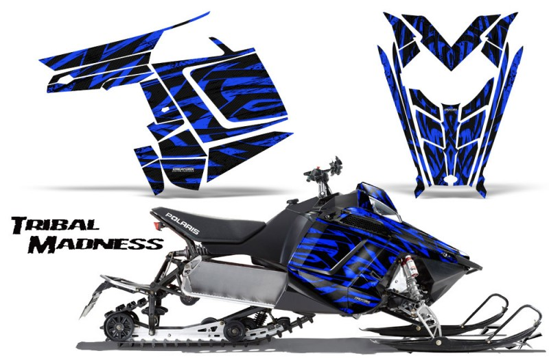 Polaris-Rush-CreatorX-Graphics-Kit-Tribal-Madness-Blue