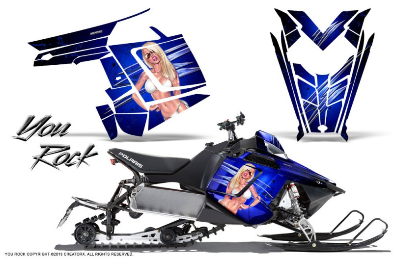 Polaris-Rush-CreatorX-Graphics-Kit-You-Rock-Blue