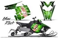 Polaris-Rush-CreatorX-Graphics-Kit-You-Rock-Green