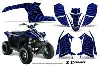 Polaris Scrambler Graphics 2010-2012