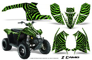 Polaris Scrambler 2013 CreatorX Graphics Kit ZCamo Green 320x211 - Polaris Scrambler 2010-2012 Graphics