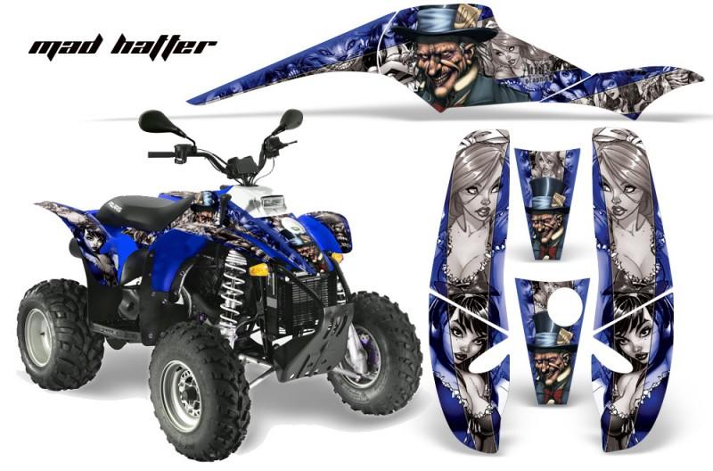 Polaris-Scrambler-500-Trlblazer-350-AMR-Graphics-MadHatter-BlueSilverstripe