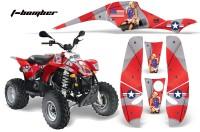 Polaris-Scrambler-500-Trlblazer-350-AMR-Graphics-TBomber-Red
