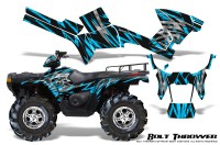 Polaris-Sportsman-05-10-CreatorX-Graphics-Kit-Bolt-Thrower-BlueIce