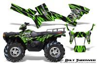 Polaris-Sportsman-05-10-CreatorX-Graphics-Kit-Bolt-Thrower-Green