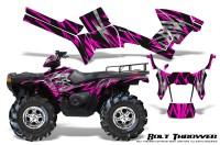 Polaris-Sportsman-05-10-CreatorX-Graphics-Kit-Bolt-Thrower-Pink