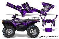 Polaris-Sportsman-05-10-CreatorX-Graphics-Kit-Bolt-Thrower-Purple