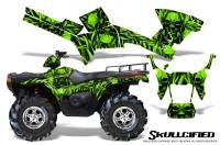 Polaris-Sportsman-05-10-CreatorX-Graphics-Kit-Skullcified-Green