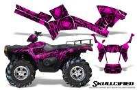 Polaris-Sportsman-05-10-CreatorX-Graphics-Kit-Skullcified-Pink