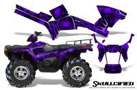 Polaris-Sportsman-05-10-CreatorX-Graphics-Kit-Skullcified-Purple